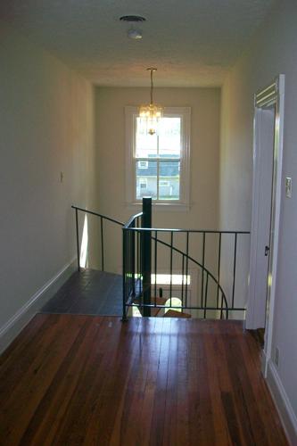 FROG Roanoke 2nd floor front