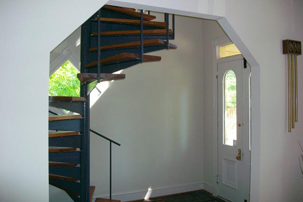 FROG Roanoke foyer